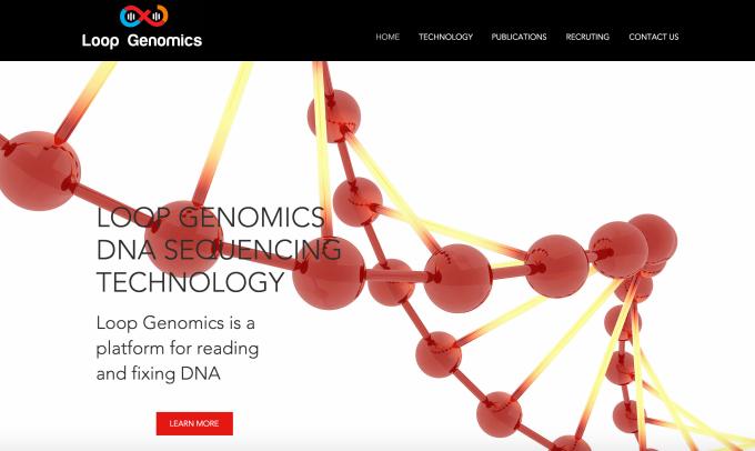 17 loop genomics