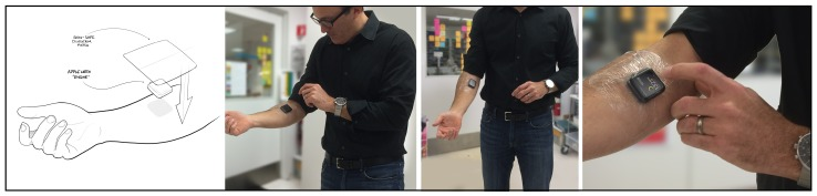 Apple Watch Prototype 1