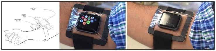 Apple Watch Prototype 2
