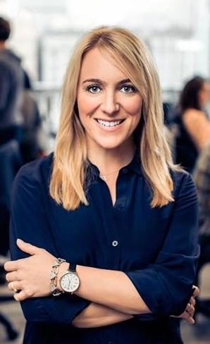 April Underwood