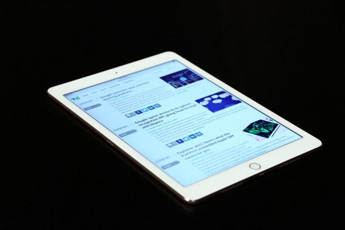iPadProwide