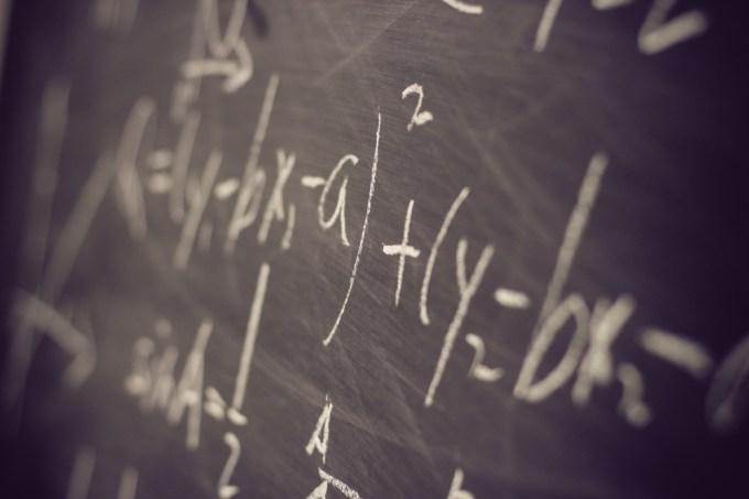 shutterstock math