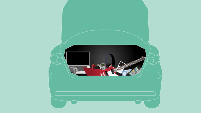 uber-trunk