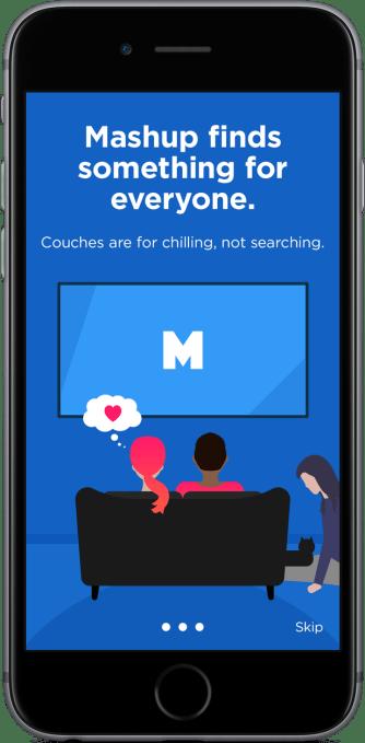 MightyTV mashups