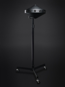Facebook Surround 360 stand