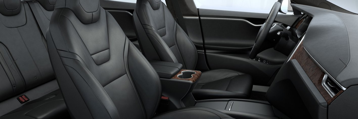 Model S Update - 4