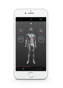 Naked Labs app
