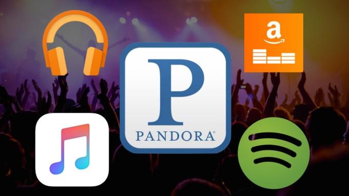 pandora-music