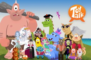 ToyTalk continues to exist as the company's children's brand.