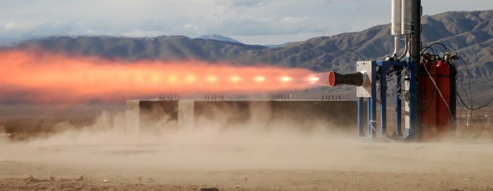 rockettest