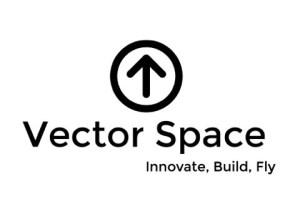 Vector Space-logo-black