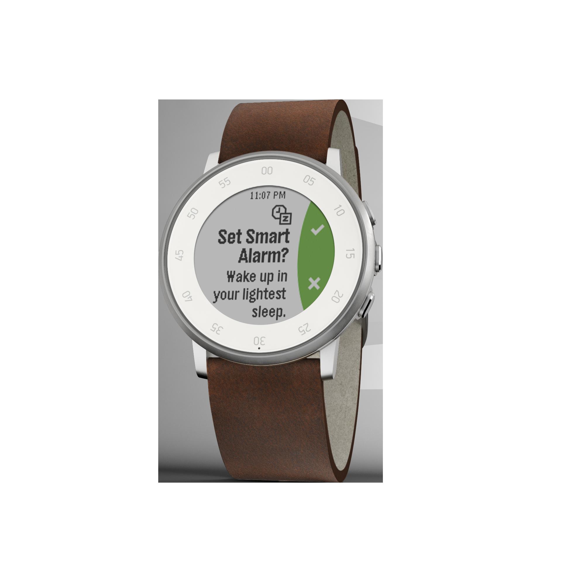 03 Smart Alarm PTR