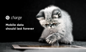A company using pictures of kittens in its press pack is inherently likeable in my book. Where do I sign?