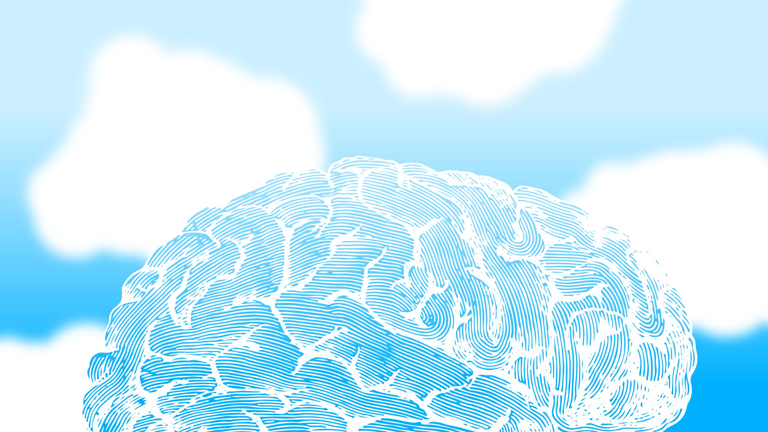 cloud-brain