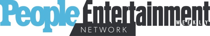 LOGO People Entertainment Weekly Network