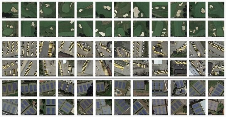 terrapattern patterns