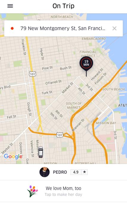 Uber Offer Banner