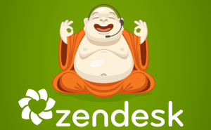 Now in use by 75,000 companies around the world, Zendesk aren't afraid to be bold. And helpful.