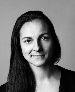 Marta Sjögren
