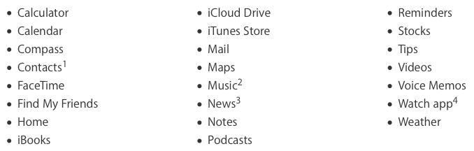 ios10beta apps