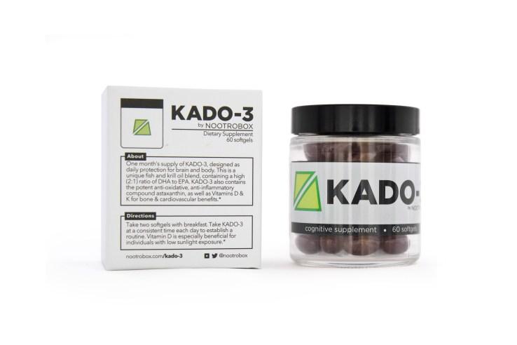 Kado+pack