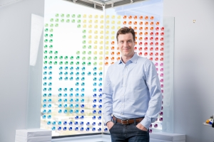 Mike Farley, CEO and Co-Founder of Tile.