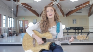 Madison Watkins teaches kids how to become a pop singer via JAM.com.