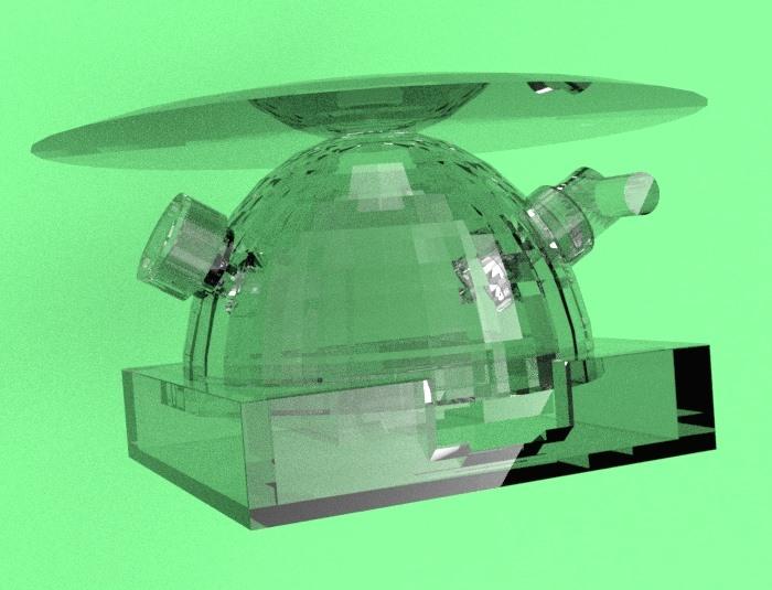 nasa replicator