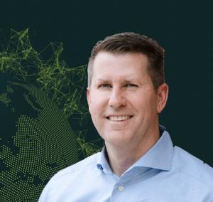 Veriflow CEO James Brear