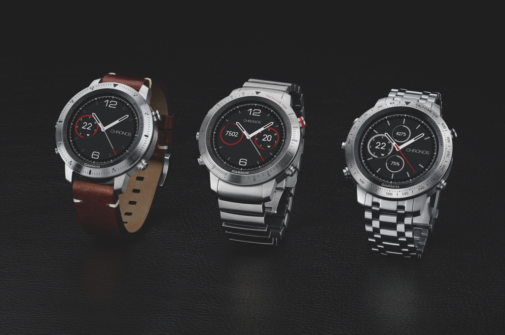fenix Chronos family