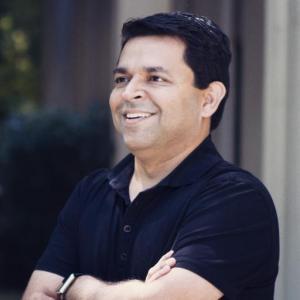 Kalpesh Kapadia, co-founder and CEO of SelfScore