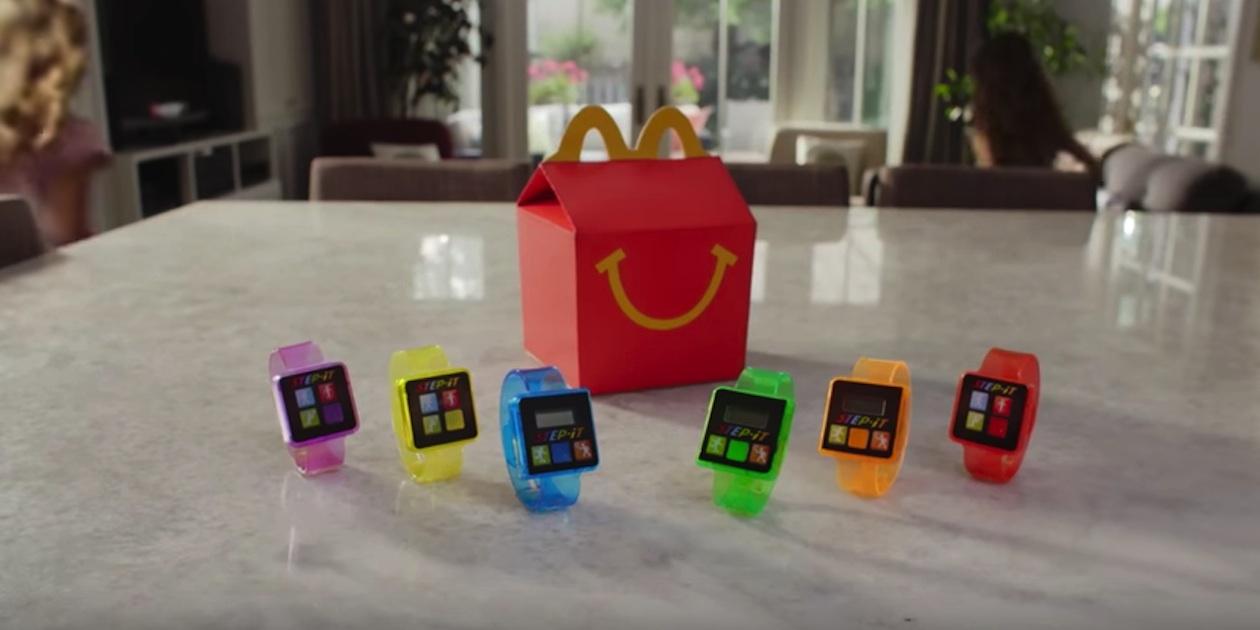 McDonalds-Step-It
