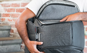 Peak Design's new Everyday Backpack is undeniably a ridiculously cleverly designed backpack. With a suggested retail price of $260, it had better be pretty special, too.
