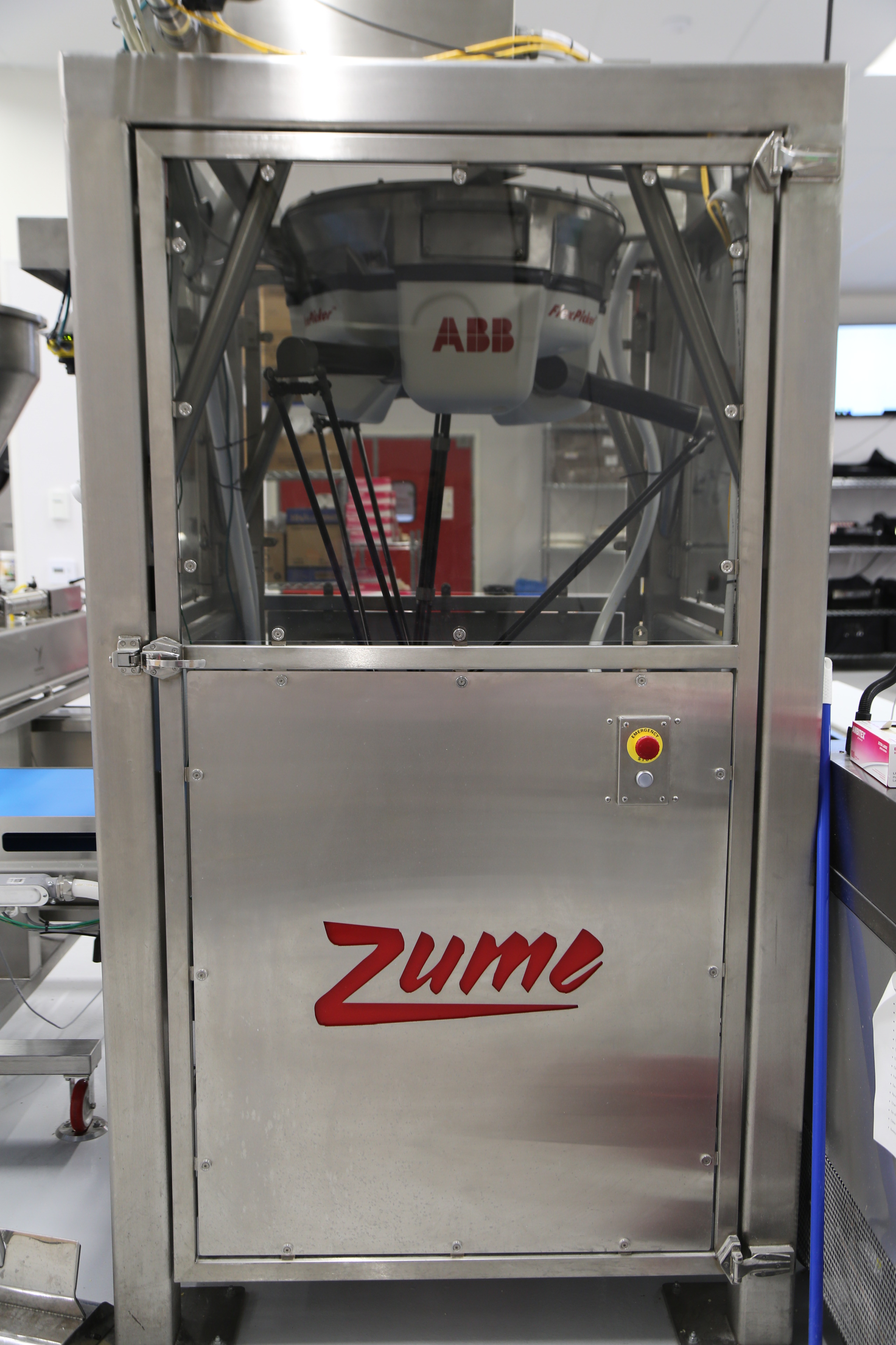 Zume kitchen 2