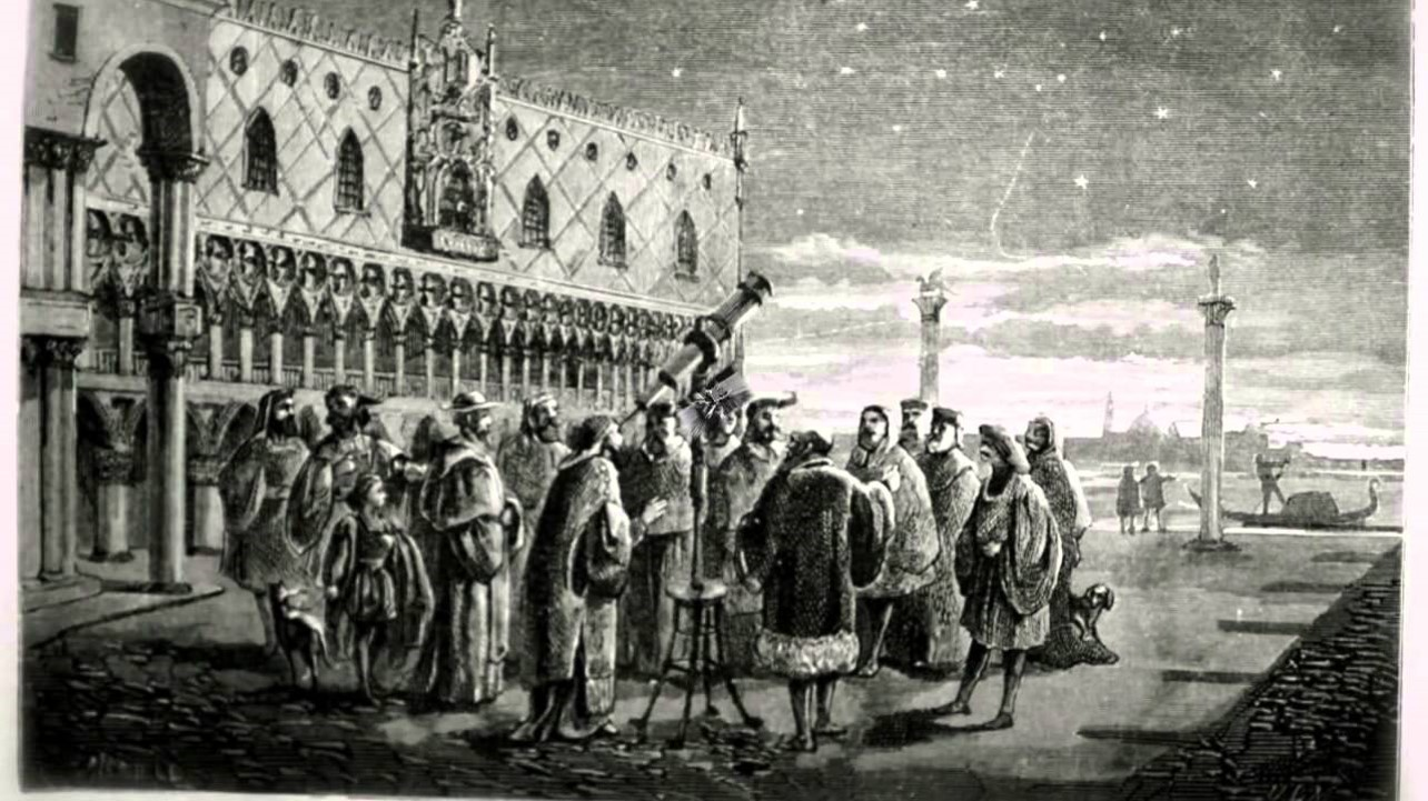 10-galileo-showing-the-satellites-of-jupiter-to-venetian-senators