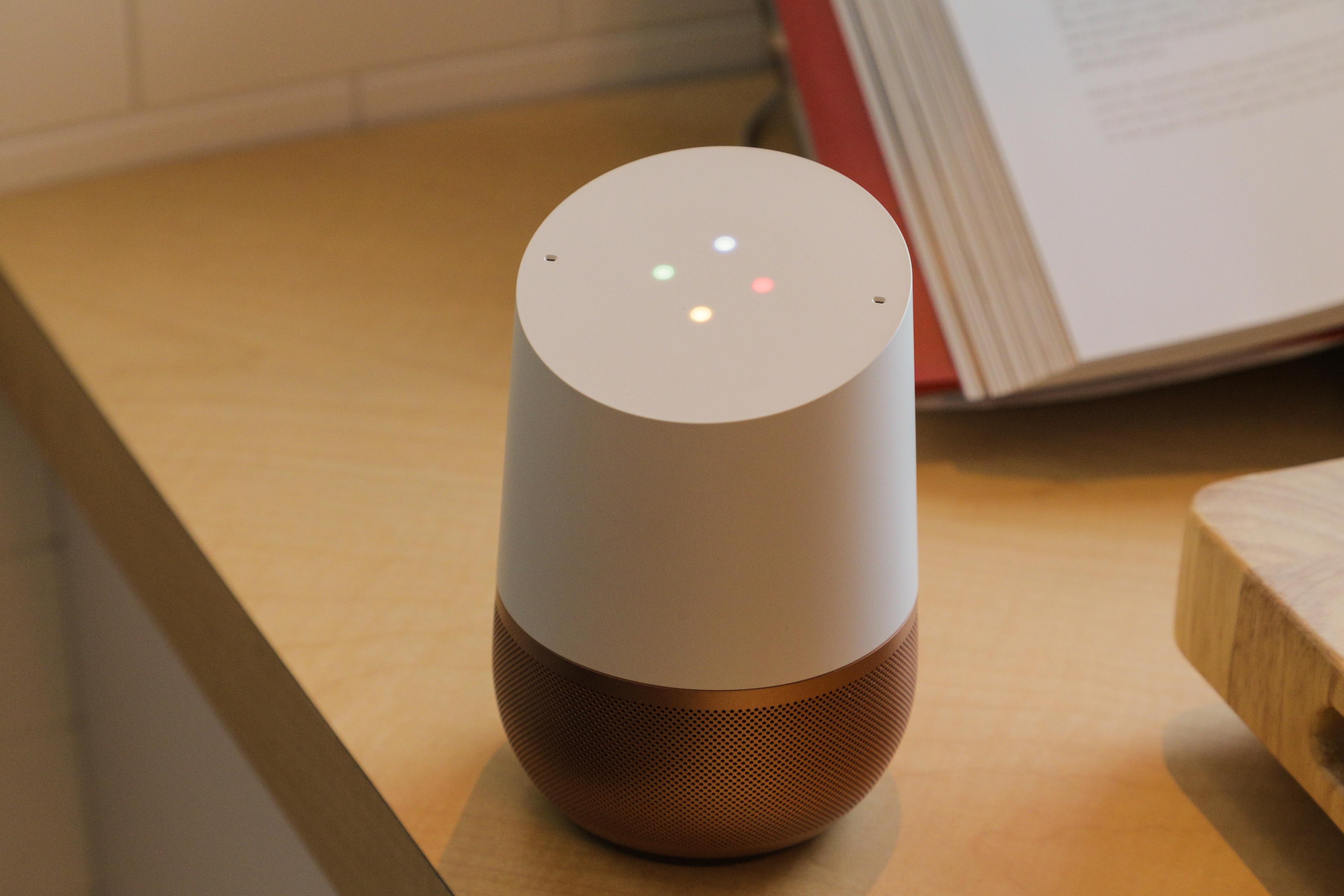 google_home_demo