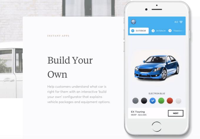instant-app-example