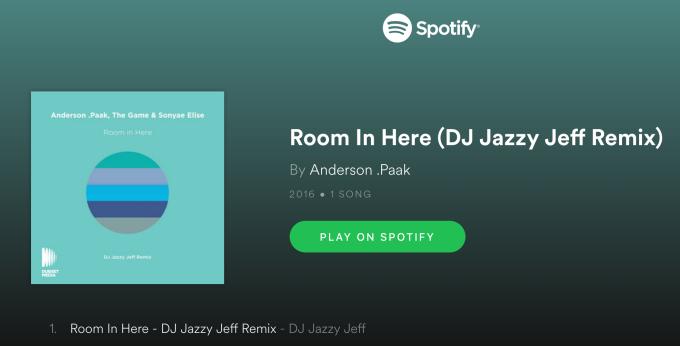 remixes-on-spotify