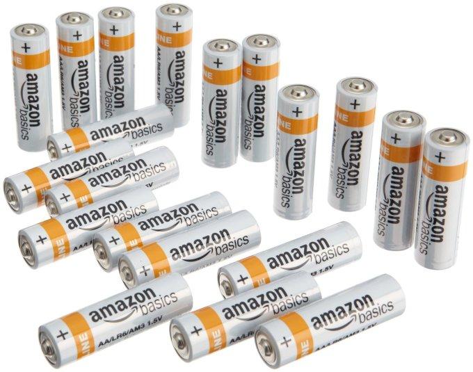 amazon-basics-rechargeable-batteries