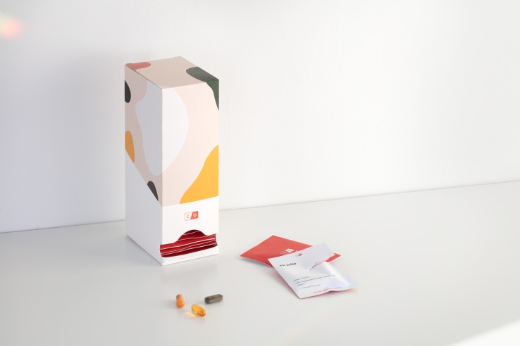 Care/of packaging