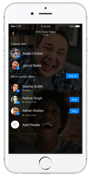 facebook-group-video-chat