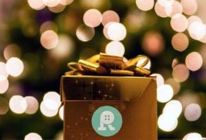 Nothing says Christmas than some delightful Bokeh. Aaaah. Bokeh.