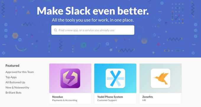 slack-platform
