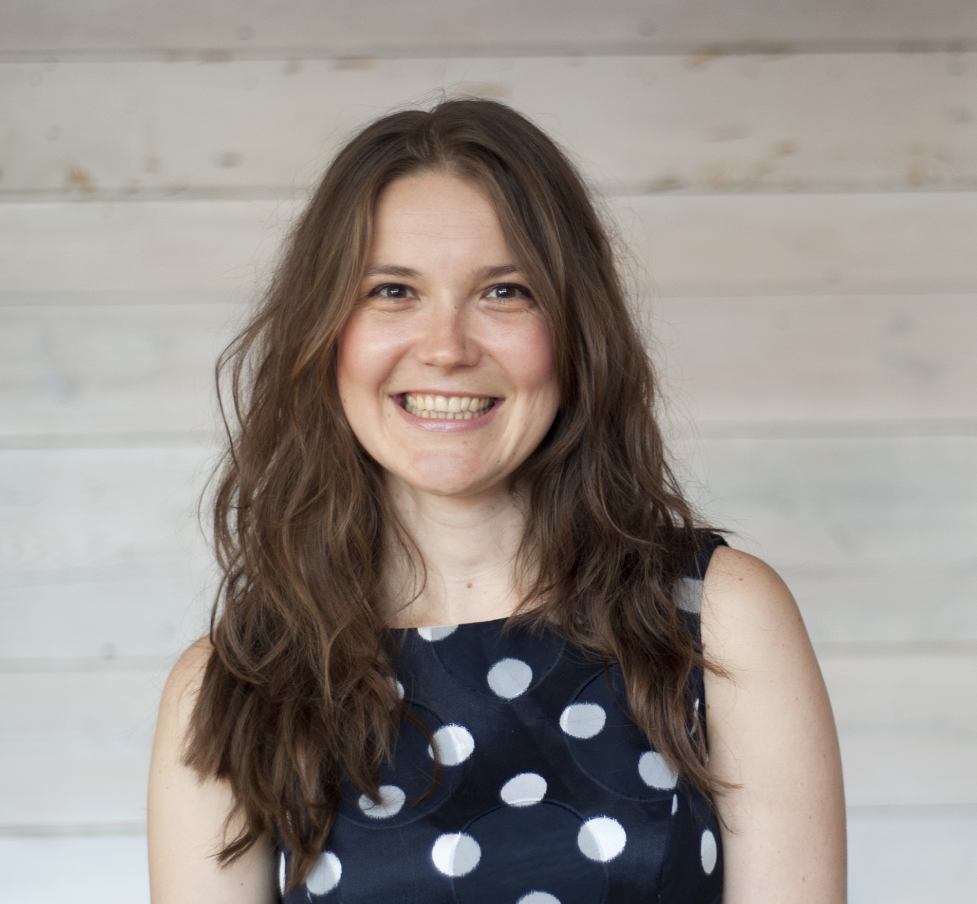 Yuliya Tarasava, co-founder of CNote