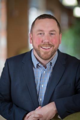 Rob Coppede, CEO of Echo Health Ventures.