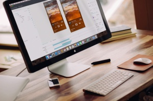 The ability to show the app design on multiple platforms and screen sizes is a boon for developers
