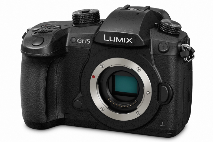 This camera will be great for videographers. Might want to put a lens on it first, though.