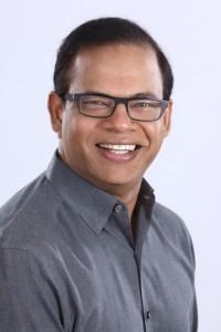 Uber's new SVP of Engineering, Amit Singhal