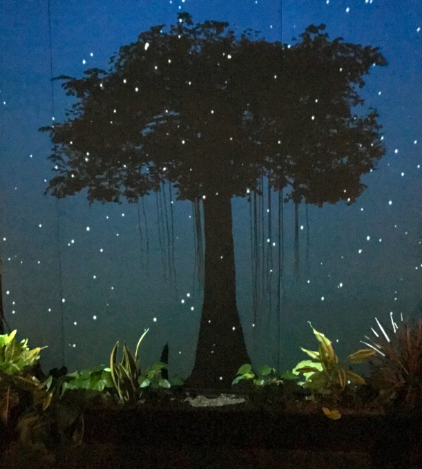tree-projection