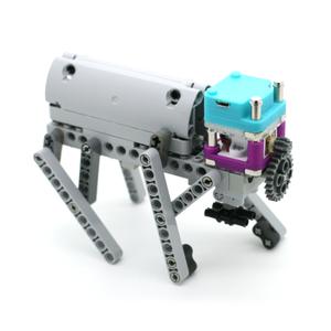 circuit cubes walker